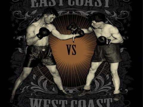 rumble at the coast 6-8 November