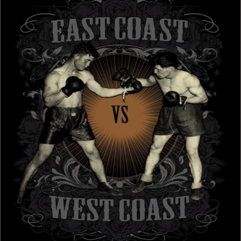 rumble at the coast 6-8 November
